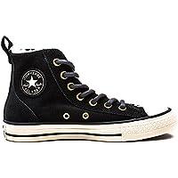 Converse Mandrini Chuck Taylor All Star Sparkle puntale 545056C Nero Nero