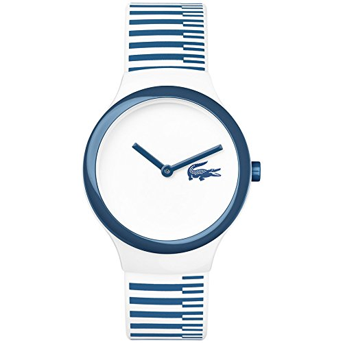 Lacoste Unisex Only Time Watch Original LED law2020118