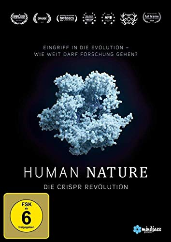 Human Nature: Die CRISPR Revolution (OmU)