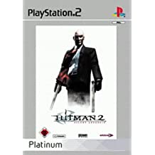 Hitman 2 - Silent Assassin [Platinum]