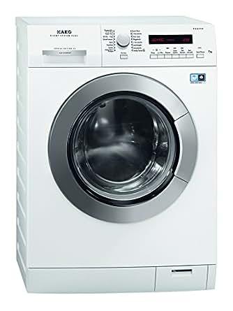 aeg lavamat l5 5fl waschmaschine frontlader a 10 b. Black Bedroom Furniture Sets. Home Design Ideas