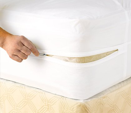 double-bed-bug-proof-mattress-protector-cover-encasement-terry-top-anti-allergy-anti-dust-mites