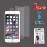 Best INSTEN Iphone 6 Plus - iPhone 6s Plus / 6 Plus 2-Pack Matte Review