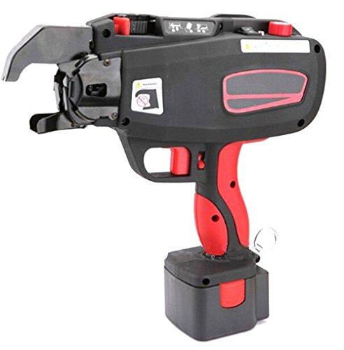 Gowe Construction attacher les électrique machine électrique Construction Outils Construction automatique attacher les Mini machine max attacher Diamètre 21 mm