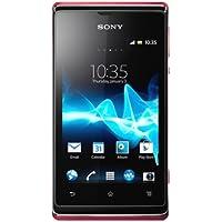 Sony Xperia E C1504 (Single SIM, Pink)