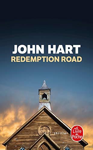 Redemption Road par John Hart