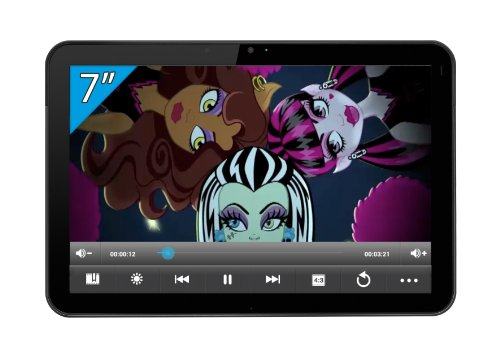 Ingo Premium 7 Monster HIGH / MHU007D 4GB Netbook