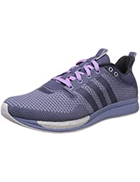 check out 1120d eb007 Adidas Womens Adizero Feather W Mesh Running Shoes