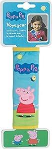 Jemini 022952-Peppa Pig Voyageur de Peluche para niños