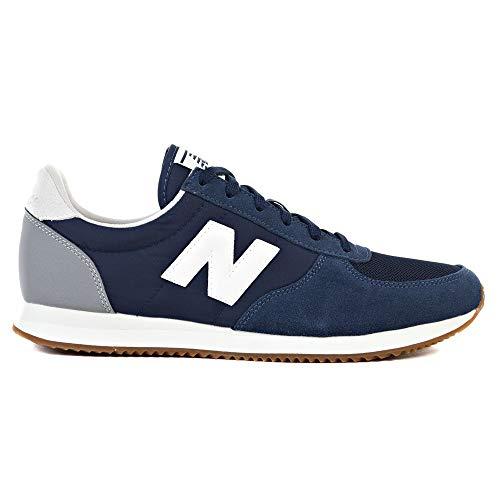 New Balance, U220 HA, Zapatillas para Hombre, 44