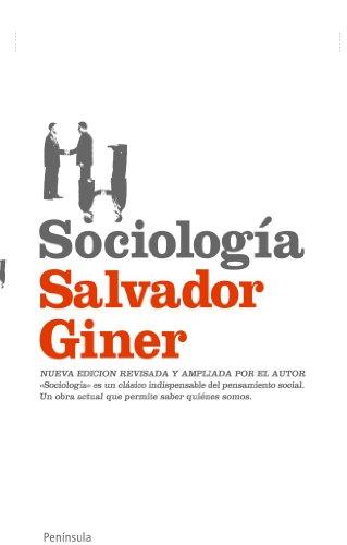 Sociología: Nueva edición ampliada (ATALAYA)