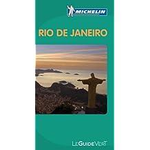Guide Vert Rio de Janeiro