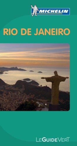 Guides verts Michelin Rio de Janeiro