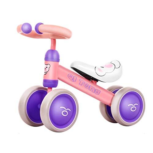 Baby Fahrrad Baby Walker Für Geburtstagsgeschenk, Für 1-3 Jahre Alter Junge Mädchen Sicheres Reiten Spielzeug ()