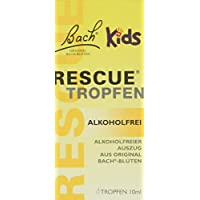 Bach Original Rescue Kids Tropfen 10 ml preisvergleich bei billige-tabletten.eu