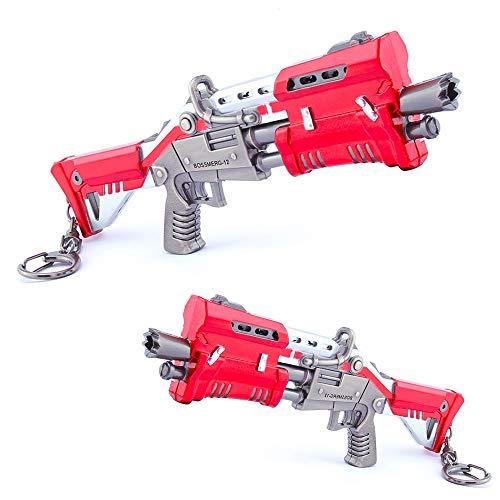 Xin Boho Juego 1/6 Metal táctico Escopeta de acción Personajes de Ar