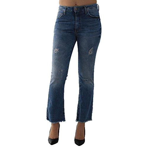 Please - Jeans - Femme Denim