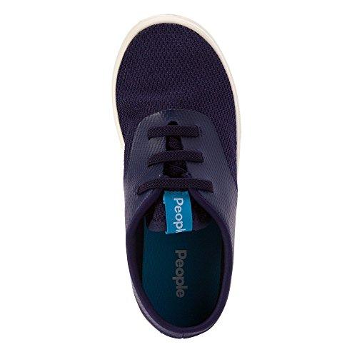 De Malha Largura Calçados Marine Sneaker Azul Stanley Branco Piquete Pessoas Atlético wRqSp4