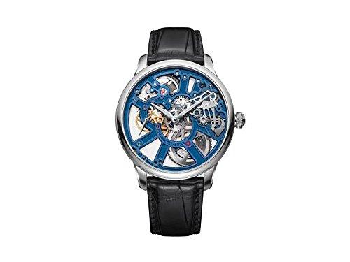 Reloj Automático Maurice Lacroix Masterpiece Skeleton, ML134, MP7228-SS001-004-1