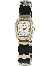 Breda mujer-reloj analógico con mecanismo de cuarzo 100401000009