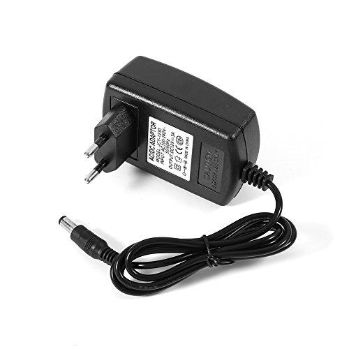 Ac 100-240 v a dc 12v 2a alimentatore plug adapter caricatore trasformatore per elettrodomestici elettronica router altoparlanti telecamere tvcc smart phone usb dispositivi di ricarica led strip(eu)