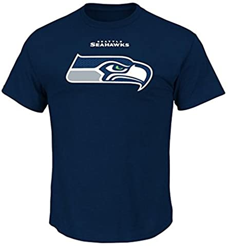Seattle Seahawks Shirt T-Shirt Hat Jersey Decal Flag Poster Football