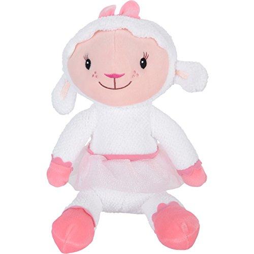Doc McStuffins, Spielzeugärztin Lambie Stofftier