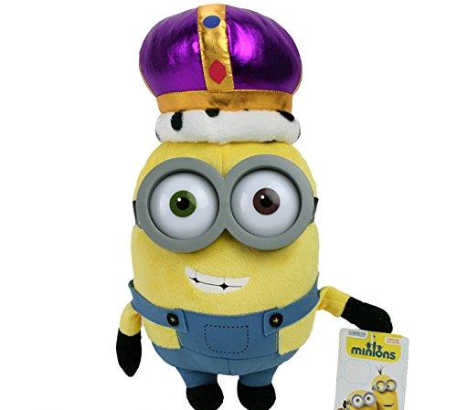 hfigur, Bob mit Krone (Queen) ()