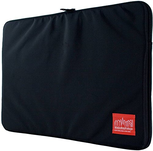 13inch-negro-nylon-laptop-sleeve-de-manhattan-portage