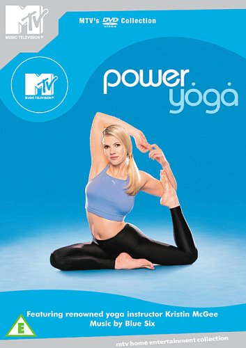 mtv-power-yoga-dvd