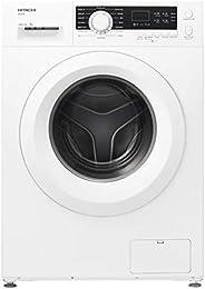 Hitachi 6 KG Front Load Washing Machine, White / BD60CE3CGXWH