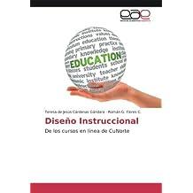 Diseño Instruccional: De los cursos en línea de CuNorte