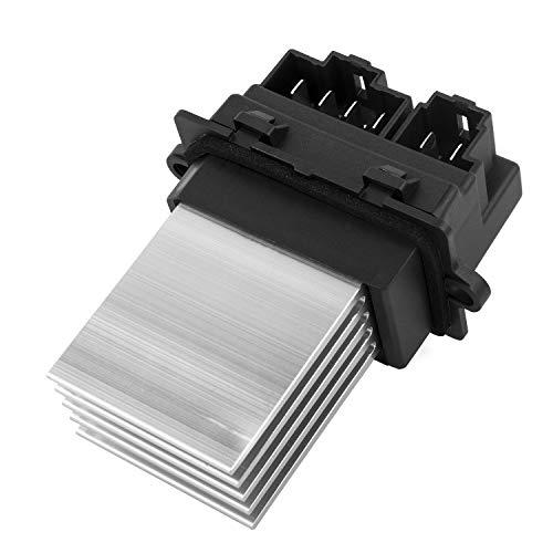 YAOPEI Heizung Gebläse Motor Fan Widerstand 04885482AC