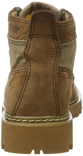 Caterpillar Damen Melody Kurzschaft Stiefel Braun (Womens Brown)