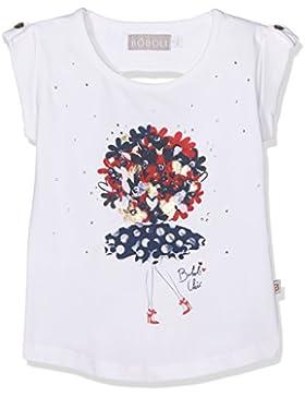 boboli, 721280 - Camiseta Punto Elástico para niñas
