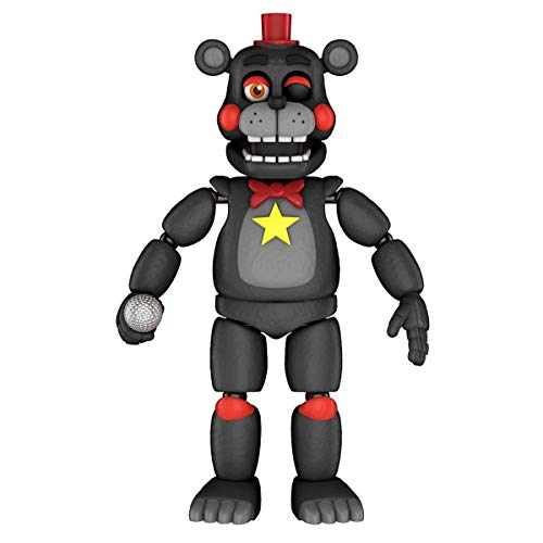 Five Nights at Freddy's: Pizza Sim - Lefty Action Figure