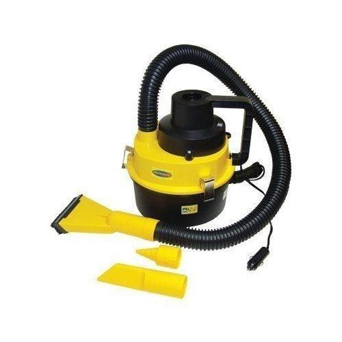 Kabalo Autostaubsauger 12V Wet / Dry Kanister In-Car Vacuum Cleaner Staubsauger Wohnwagen, Transporter, Boote mit Gasgeneratorvorrichtung