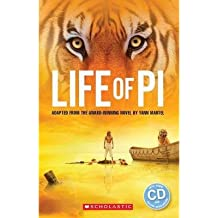 [(The Life of Pi)] [ By (author) Yann Martel ] [March, 2014]