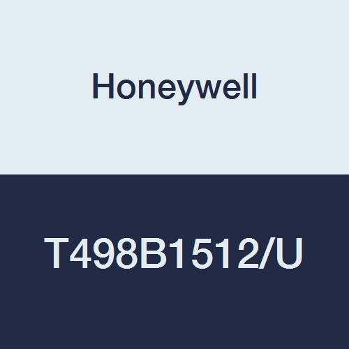Honeywell Elektrischer Thermostat (Honeywell t498b1512/U elektrisch Wärme Thermostat, BR. gold-basebrd)