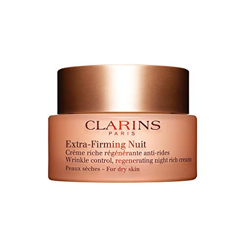 Clarins Extra Firming Crema Notte, Pelle Secca - 5...