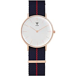 Faber Time F101RG Women's watches F101RG