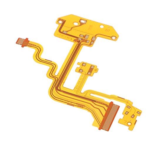 Homyl Flash Flexkabel Flex Kabel für Sony DSC Digitalkamera -