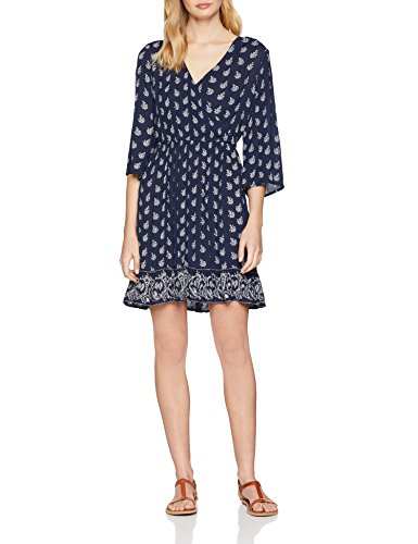 Womens Abigail Woodblock Wrap Dress Fat Face Shopping Online Cheap Online Discount Amazing Price Cheap Footaction Factory Outlet Cheap Price 6LPbTtXhnf