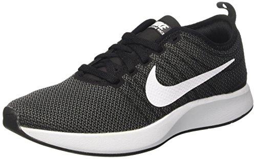 Nuove SCARPE NIKE Sneaker Donna aj8156 201 dualtone RACER Woven grigio gray women