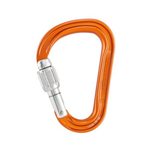 Petzl-Adult-Screw-Lock-Carabiner-Hook-Attach