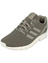 the latest ab312 19a08 adidas Originals Zx Flux Junior Running Sneakers
