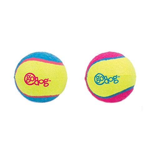 godog-ultimate-balls-with-tough-core-technology-small-pack-of-2