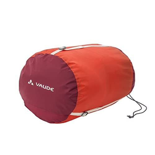 VAUDE Spare part pack bag, large, orange, 40 x 30 cm, 128142270000