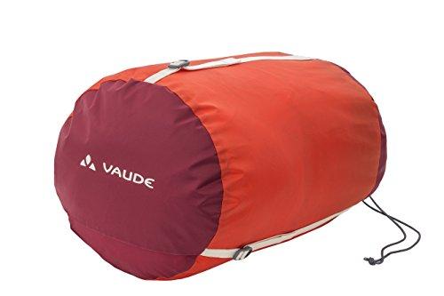 VAUDE Packsack groß Ersatzteil, orange, 40 x 30 cm