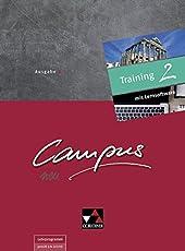 Campus B – neu / Gesamtkurs Latein: Campus B – neu / Campus B Training mit Lernsoftware 2 - neu: Gesamtkurs Latein / Zu den Lektionen 42-69